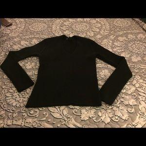 New York & Co v-neck sweater